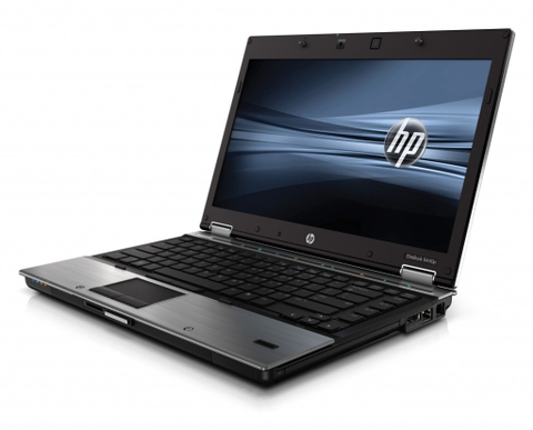 Laptop cũ HP 8440p Core i5 520M/ RAM 4GB / HDD 250GB / VGA Nvidia Quadro NVS 3100M