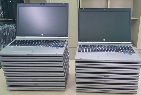 HP Elitebook 8560p Core i5 2520M / RAM 4GB / HDD 250GB/VGA 6470M 1GB