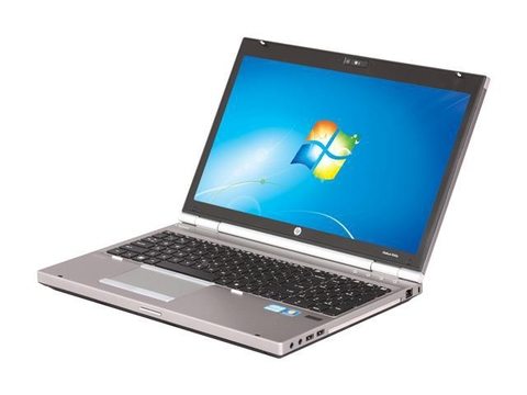 HP Elitebook 8560p Core i7 2620M / RAM 4GB / HDD 250GB / VGA 1GB HD 6470M /HD+ 1600x900 pixel