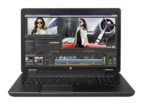 Laptop cũ HP zbook 14 G2 Core i7 5500U, RAM 8GB, SSD 240GB, AMD FirePro M4150, 14 inch 1600x900