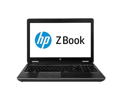 HP ZBook 17 G2 Mobile Workstation Core i7-4800MQ RAM 8GB HDD 500GB NVIDIA Quadro K3100M