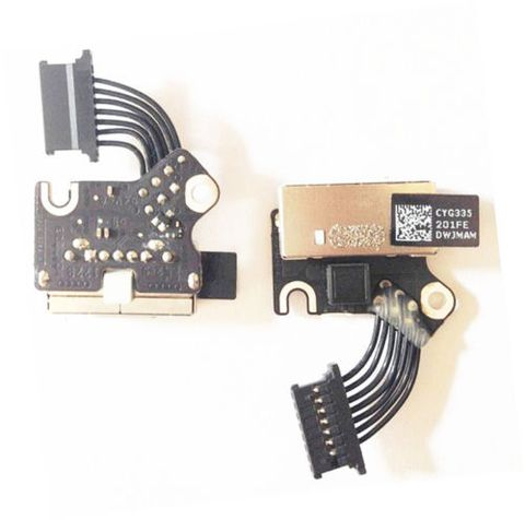 Chân nguồn MacBook Pro Retina 13inch A1425 DC IN Power Jack Board 820-3248-A 2012 MD212LL-A ME662LL-A BTO-CTO
