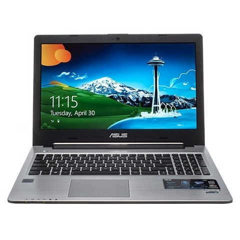 "LAPTOP ASUS ULTRABOOK S56CM core i5-3317U/4GB/24GB SSD+750GB/GeForce GT635 2GB/15.6""LED/Win8"