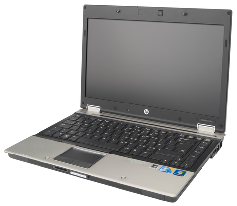 LAPTOP HP Elitebook 8440p Core i5-520 2.9GHz / RAM 2GB / HDD 250GB