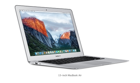 MACBOOK AIR 13.3 INCH 2014 CORE I5 RAM 4GB APPLE SSD 128GB 96% MD760B