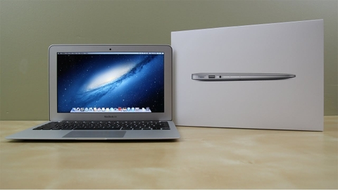 MacBook Air MD711 Early 2014 Core i5 I5-4260U 1.4 GHz