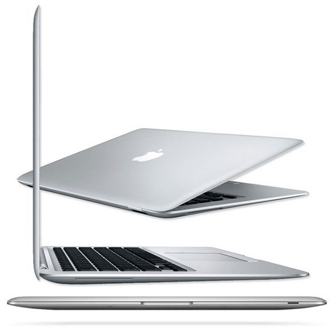 APPLE MACBOOK AIR Mid-2012 - MD223LL/A - MacBookAir5,1 - A1465 - 2558