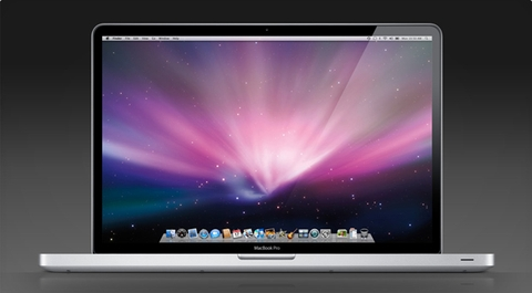 MacBook Pro A1297 17 inch MD311 Late 2011 Core i7 (I7-2760QM) 2.4 GHz / ram 8GB /  hdd 750GB