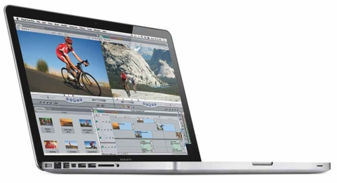 MacBook Pro A1286 Mid-2010 Core i7 (I7-640M) 2.8 GHz / RAM 8GB / HDD 500GB MỚI 97%