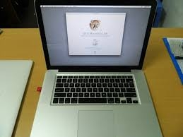 MacBook Pro MB985 2009 Core 2 Duo (P8800) 2.66 GHz