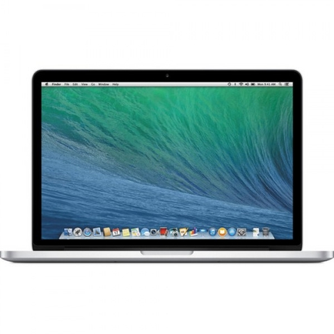 MacBook Pro MB991 Core 2 Duo (P8700) 2.53 GHz