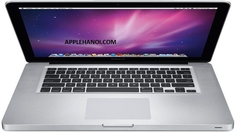APPLE Macbook Pro MC700 core i5 2.3GHz RAM 4GB HDD 320GB MÁY MỚI 98%