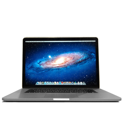 MacBook Pro RETINA ME294 15inch A1398 Core i7-4850HQ 2.3GHz / 512GB SSD PCIe/ 16GB Ram/ Mới 99%