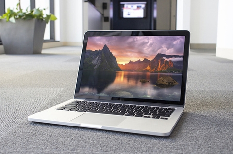 macbook Pro retina ME867 Late 2013 i7-4558U 2.8GHz, ram 8GB, ssd 256GB