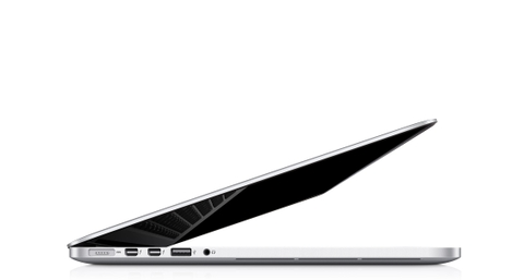 MacBook Pro MD212 LATE 2012 A1425 13