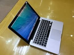 MacBook Pro mc724ll/a Core i7 (I7-2620M) 2.7 GHz  Early 2011 / Ram 8GB / HDD 500GB mới 98%