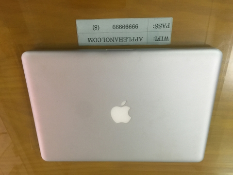 MacBook Pro MD314 Late 2011 13