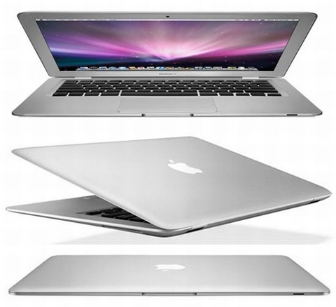MacBook Air Core i5 1.6 13 (Edu Only)  MD508LL/A* - MacBookAir4,2 - A1369 - 2469