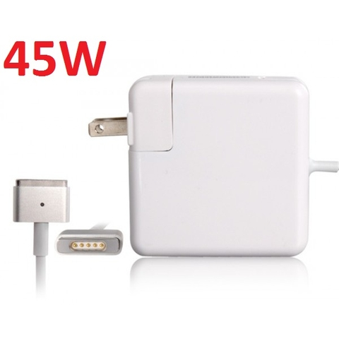 SẠC MACBOOK AIR 45W MACSAFE 2 FACE1