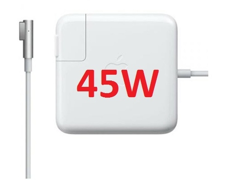 APPLE adapter charger macbook 45w macsafe 1 FACE 1