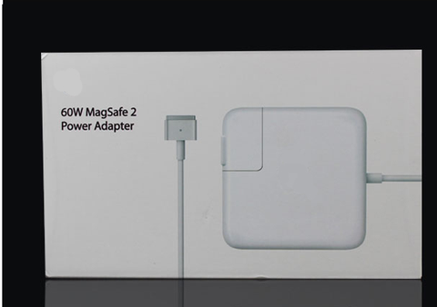SẠC MACBOOK PRO 60W MAGSAFE 2  original  full box  - 2012 2013 2014 2015