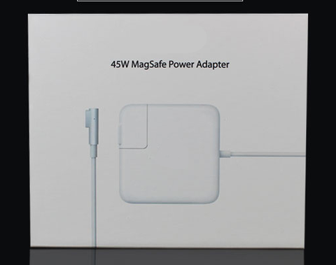 SẠC MACBOOK AIR 45W MAGSAFE 1 ORIGINAL FULL BOX - 2009 - 2011