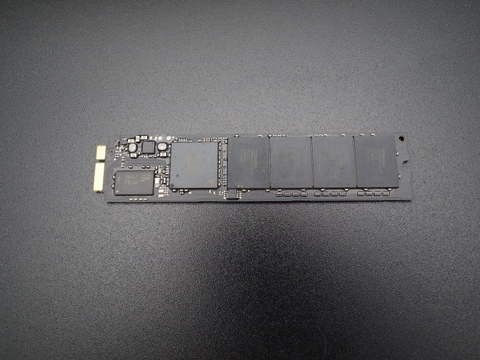 SSD MACBOOK AIR 13