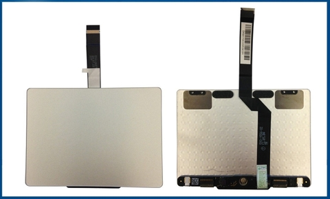 CHUỘT MACBOOK New Touchpad Trackpad For Macbook Pro 13INCH Retina A1425 MD212 MD213 593-1577-B