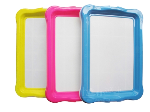 HP dog toilet tray S