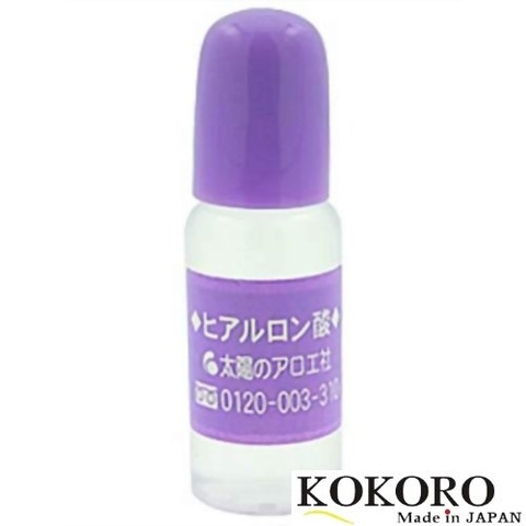 Serum Cấp Ẩm Hyaluronic Acid Japan 10ml