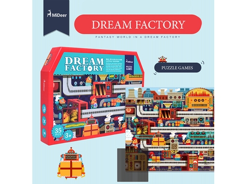 Dream Factory - MD3023