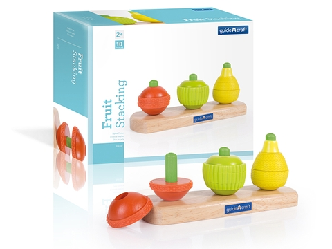 Fruit Stacking - G6732