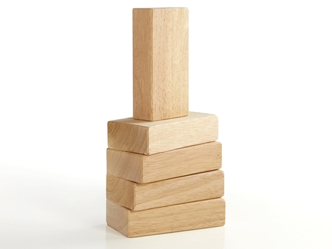 Block Mate Blocks set of 5 -G7600