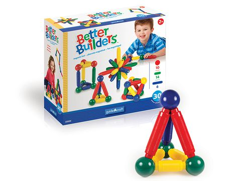 Better Builders 30 Piece Set - G8300