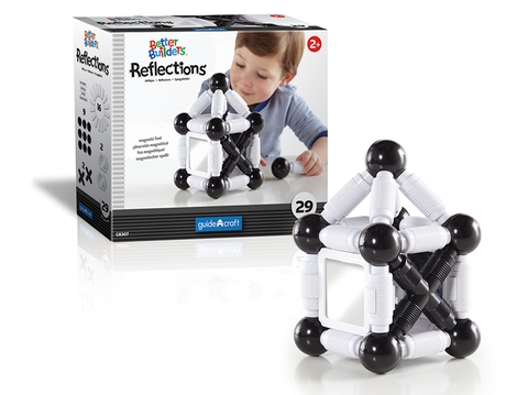 Better Builders® Reflections 29 Piece Set - G8307