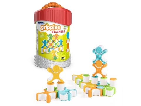 Grippies® Stackers 24 Piece Set - G8314