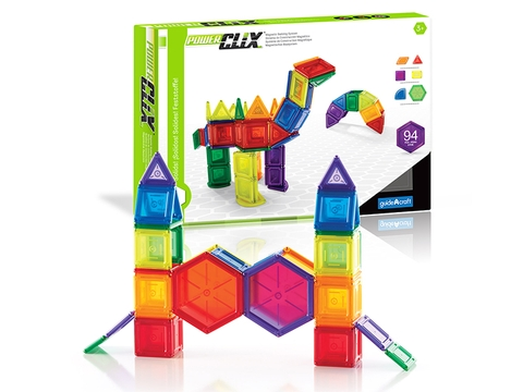 PowerClix® Solids 94 Piece Set - G9423