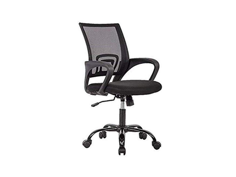 Ghế Torsby Mesh Chair BLACK - GHE01-B