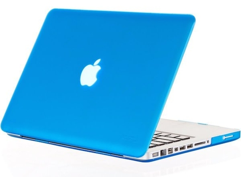 Frosted Crystal Macbook Pro 13