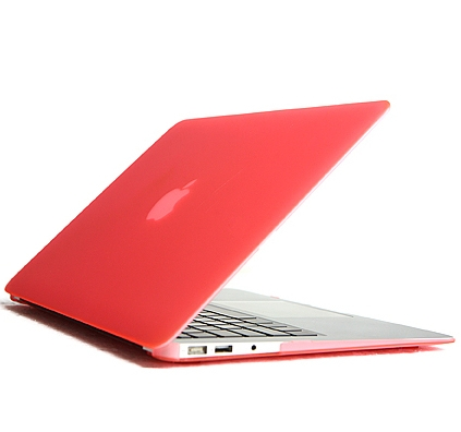 Ốp Nhựa Frosted Crystal Macbook Air 11
