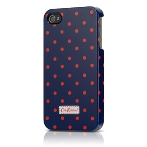 Ốp Lưng iPhone Lacquered Shell 4|4S
