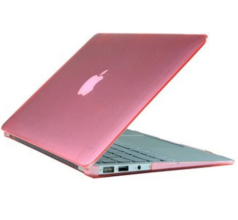 Frosted Crystal Macbook Air 11