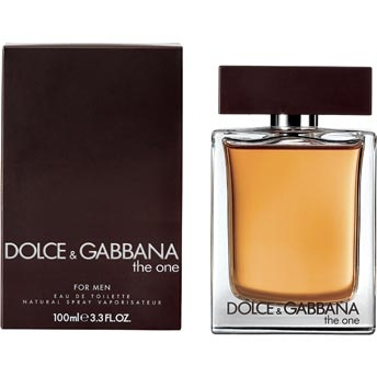 Dolce&Gabbana The One For men (EDT) 100ml