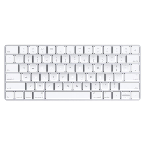 Apple Magic Keyboard 2 (New No Box)
