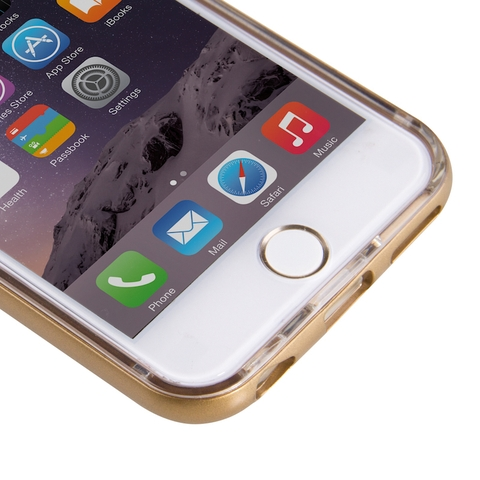 Ốp Lưng ViVa AireFit Borde iPhone 6/6S