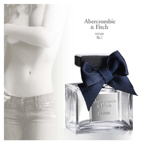 Perfume No.1 by Abercrombie Fitch for Women