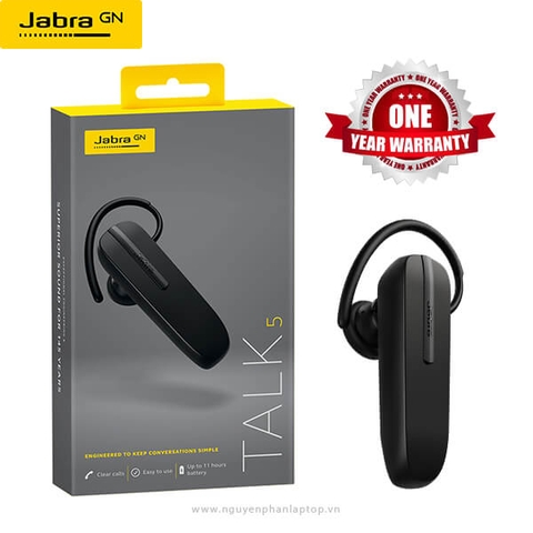 Tai Nghe Bluetooth Jabra Talk 5