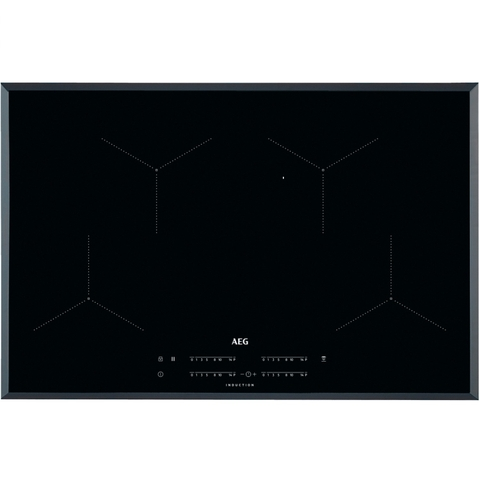 Bếp âm 4 từ 80 cm AEG IKB84431FB made in germany