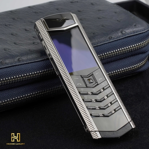VERTU SIGNATURE S CLOUS DE PARIS