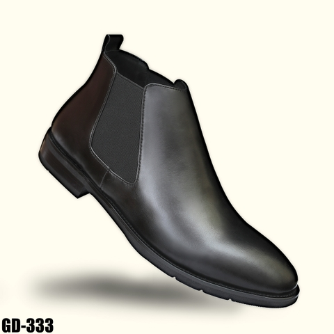 Chelsea Boot Thiết Kế GD-333